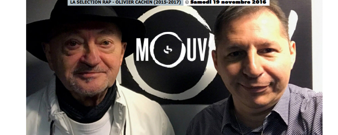 Janko Nilovic sur MOUV avec Olivier Cachin