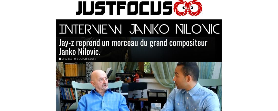 JANKO NILOVIC BY JUST FOCUS
