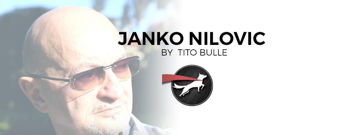 JANKO NILOVIC By TITO BULLE